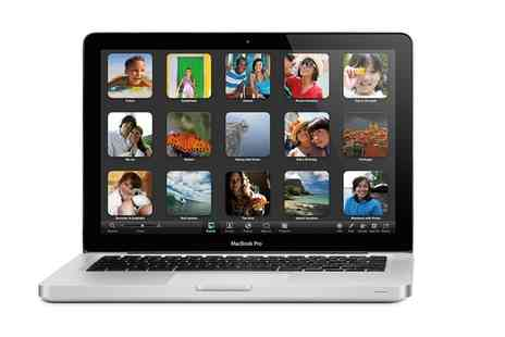 We Sell Mac - Refurbished Apple MacBook Pro 13 Inch With Free Delivery - Save 0%