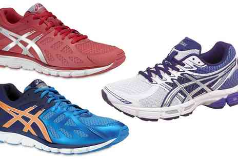 Salvador Company - Asics Running Trainers Zaraca 3 or Phoenix 6 With Free Delivery - Save 0%
