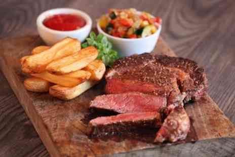 Donald Russell - Donald Russell Steak Selection - Save 44%