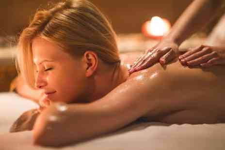 Movida Hair & Beauty - 45 Minute Swedish Massage - Save 52%