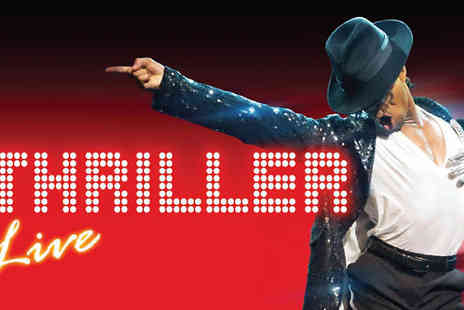 OMGhotels - Thriller Live, London 1 Night Hotel Stay and Theatre Ticket - Save 41%