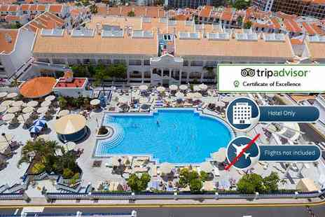 Malta Sunshine - Seven night 4 Star Tenerife stay - Save 76%