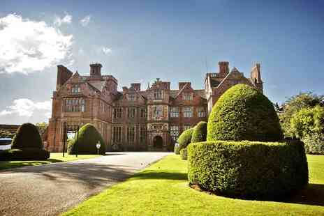 JCA Condover Hall - Two or three night family adventure break - Save 40%