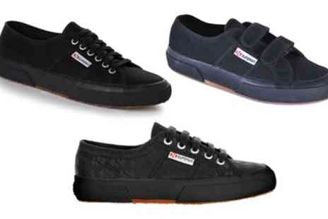 Groupon Goods Global GmbH - Superga Sneakers - Save 34%