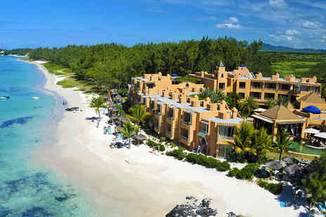 La Palmeraie - Four Star Stay in a Deluxe Beach Front Room - Save 37%