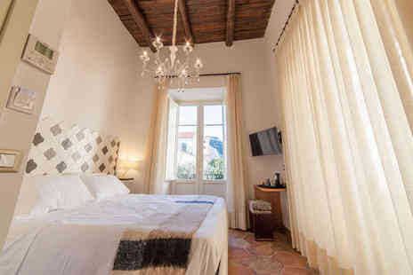 Residenza Il Campanile - Stay in a Superior Double Room with City View plus Breakfast - Save 63%