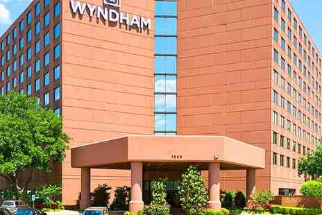 Wyndham Dallas Suites - Four Star North Dallas Hotel Stay - Save 0%