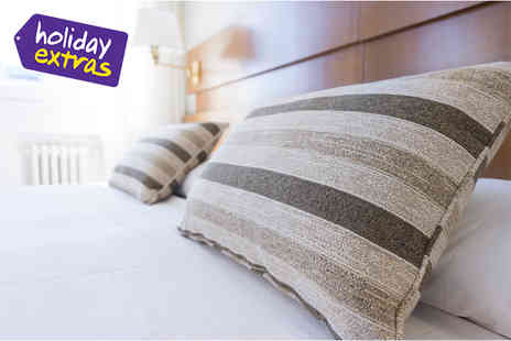 Warwick Castle Breaks - Stays at one of 25 UK airport hotels from Holiday Extras - Save 0%