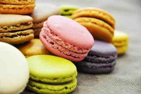 Activity Superstore - Up to two hour chocolate extravaganza cookery class or a macaroon making class for one - Save 31%