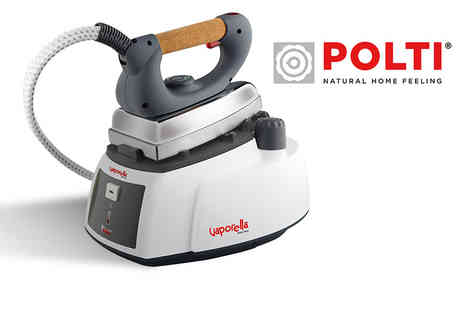 Polti - Polti Vaporella Pro steam generator iron - Save 28%