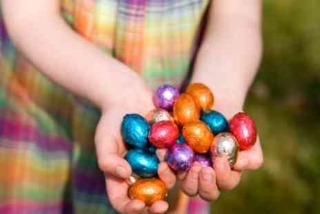 Norbury Wharf - Easter Egg Hunt Cruise for One Adult and One Child or Family - Save 40%
