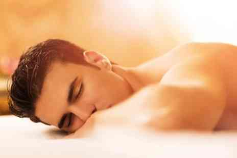 MSH Wellbeing - One Hour Aromatherapy, Swedish or Deep Tissue Massage - Save 76%