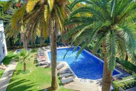Bargain Late Holidays - Two or three night Portugal Riviera break including flights and breakfast - Save 32%