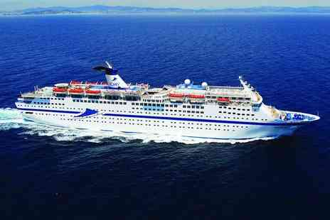 YourHolidays Cruise - Six night, full board Medieval cities cruise in an inside cabin or ocean view cabin - Save 30%