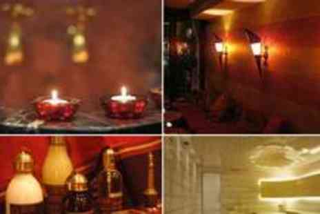 Moroccan Beauty - Enchanting Moroccan Hammam experience with a 30-minute massage - Save 73%