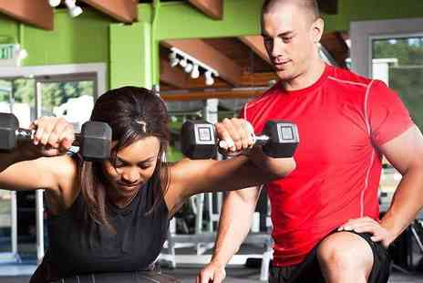 Next Generation Training - Gym instructor course - Save 43%