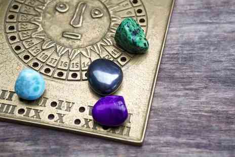 Modern Mystic - Psychic Geomancy email reading - Save 82%