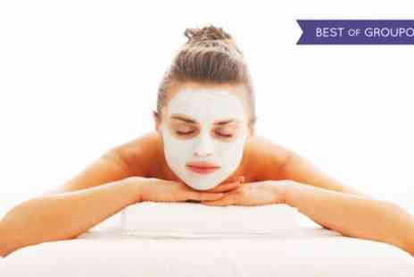 The Health Care Company Spa - 60 or 75 Minute Made to Measure Facial - Save 84%