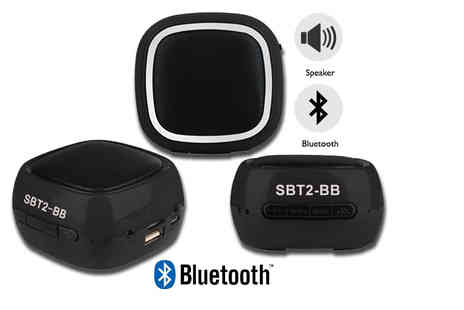 Deals Direct - Wireless Bluetooth speakers - Save 71%