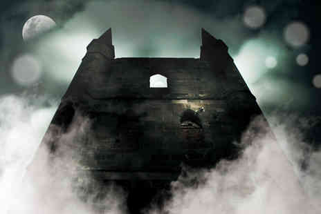 Beyond the Grave Events - £15 to attend one of ten haunted events throughout Wales, including a goody bag - Save 75%