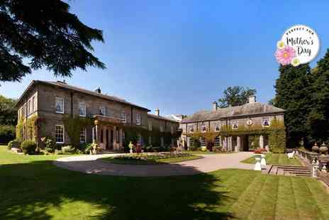 Doxford Hall Hotel & Spa - Spa day for one including a two course lunch - Save 47%