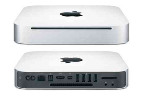 Buyer Area - Refurbished Apple Mac Mini MC270LL/A 320GB 2.4GHZ With Free Delivery - Save 0%