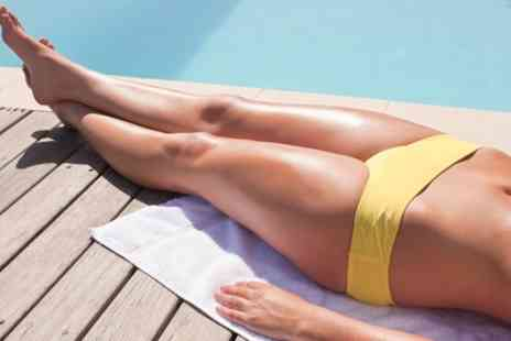Skin Active Co - IPL Hair Removal on a Choice of Areas - Save 35%