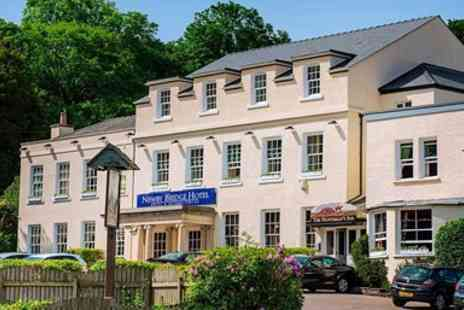 Newby Bridge Hotel - Two Night Stay with Dinner & Cream Tea - Save 0%