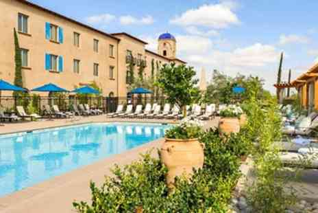 Allegretto Vineyard Resort - Tuscan Inspired Paso Robles Resort Stay - Save 0%