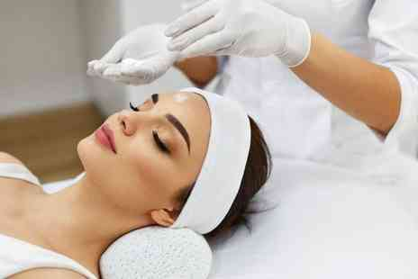 Impressions Beauty Studio - Luxury facial - Save 44%