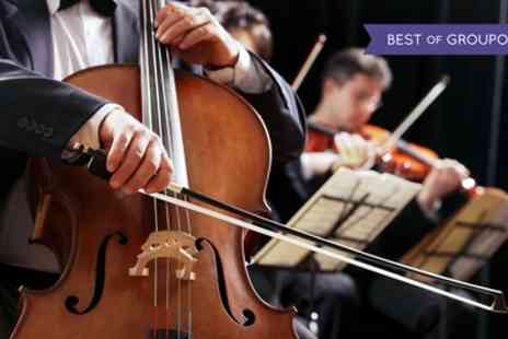 King Georges Hall - Two tickets to see Royal Northern Sinfonias on 7 April - Save 56%