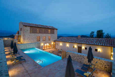 Relais Pecora Vecchia - Four Star Sty in a Classic Room - Save 60%