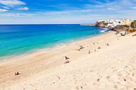 2bookaholiday - Fuerteventura All Inclusive Escape with Flights - Save 0%