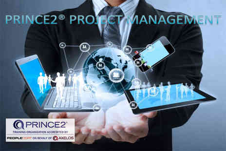 Balance Global - Online PRINCE2 project management bundle including foundation and practitioner courses - Save 84%