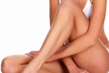 Ds Beauty Parlour - Leg, underarm & bikini wax - Save 53%