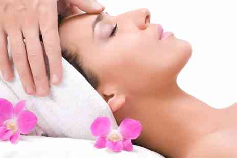 The Dermavital Skin Clinic - Luxury facial - Save 60%