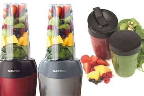 Groupon Goods Global GmbH - Salter Nutripro Blender in Choice of Colour - Save 56%