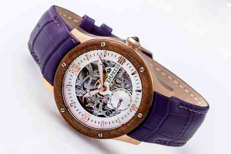 Groupon Goods Global GmbH - Empress Womens Watch Victoria Collection With Free Delivery - Save 90%