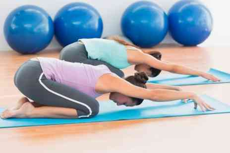 Online Academies - Online Pilates Instructor Course - Save 92%