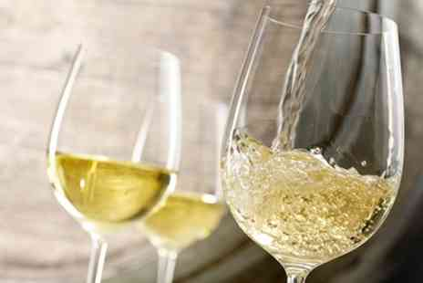 Wraxall Wines - Vineyard Tour with Wine Tasting for Two or Four - Save 0%