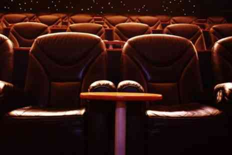 Dominion Cinema - Two Cinema Tickets - Save 51%