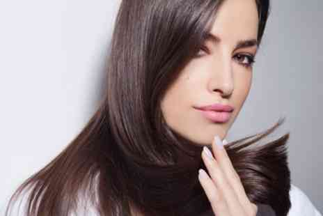 Statement Hair And Beauty - Haircut, Conditioning and Finish - Save 0%