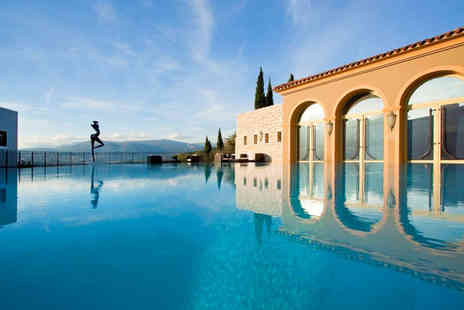 Le Mas Candille - Five Star Stay in a Superior Double Room - Save 34%
