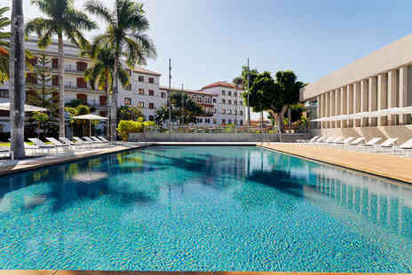Iberostar Grand Hotel - Five Star Stay in a Double Superior room - Save 62%