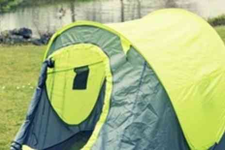 Wow eStores - One Pop Up Tents - Save 55%