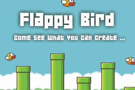 e courses4you - Online Flappy Bird designer course - Save 90%
