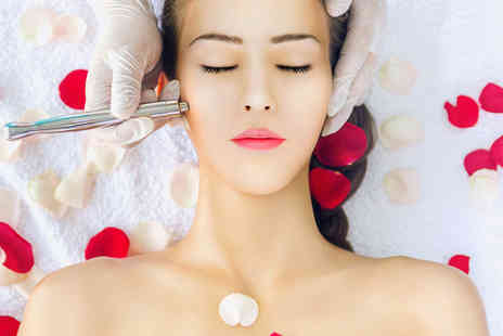 The Dermavital Skin Clinic - Microdermabrasion treatment - Save 37%