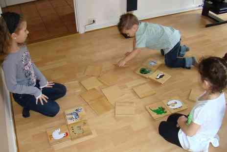 Groupon Goods Global GmbH - Bex Giant Memory Game - Save 43%