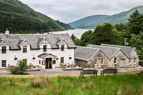 Whistlefield Inn - Up to 4 Nights for Up to Four with Wine and Meal Options - Save 0%