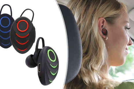 Bazaar me - Hands Free Excelvan A3 Earphone Three Colours - Save 75%